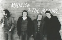 Maurice and the Minors